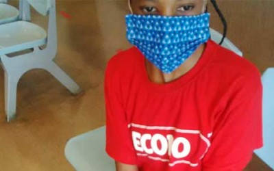 Gwebani's story: drug-resistant TB in South Africa