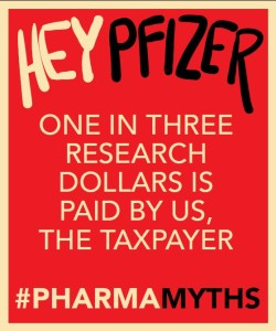 pfizer myths