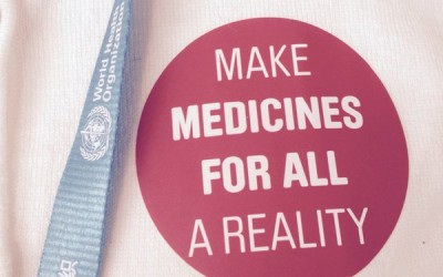 Will we get the R&D reforms we want at this week's World Health Assembly?