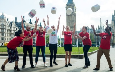 Celebrating 6,000 people taking action as part of the Missing Medicines campaign